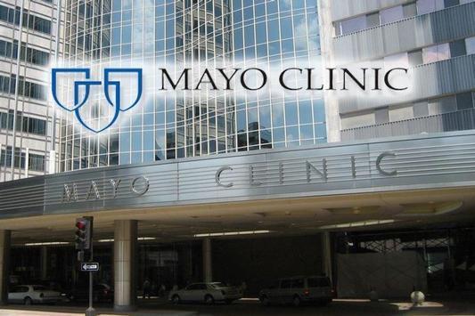 1603 mayo clinics